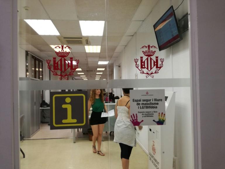 abren nuevas oficinas de sociedad de la informaci n y