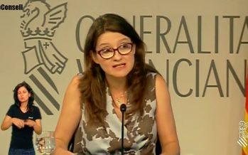 El Consell destina 120.000 euros para acciones formativas dirigidas a mayores de 55 años