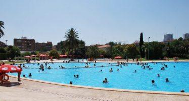 Ocho piscinas de verano municipales para refrescarse este verano