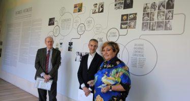 El Centre del Carme explora los orígenes de la performance en una muestra sobre la historia de la escena española
