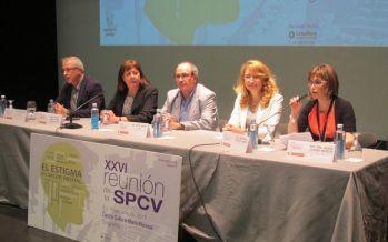 Más de un centenar de especialistas debaten en Sagunt sobre salud mental