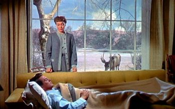 La Filmoteca emparenta 'Sólo el Cielo lo sabe', de Douglas Sirk, con 'Lejos del Cielo', de Todd Haynes