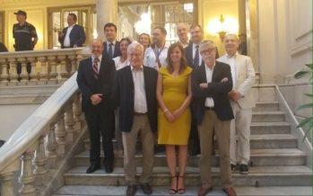València aprova per unanimitat el Pla Estratègic de Turisme 2020