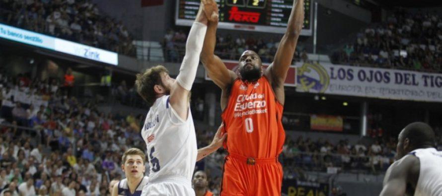 Final ACB: Empate a uno y entra en juego la caldera taronja (79-86)