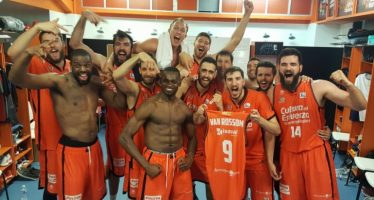 Valencia Basket, a la final (87-75)