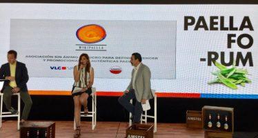 Se presenta el Paella Fórum en el Veles e Vents