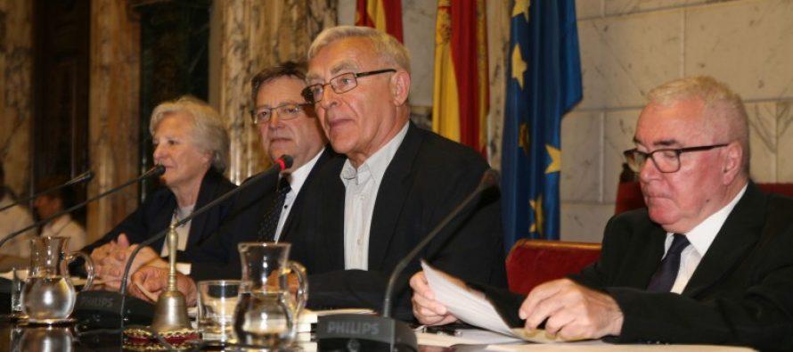 València cel·lebra el 80 aniversari del Congrés d'Intel·lectuals en Defensa de la Cultura