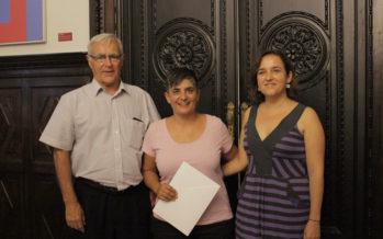 El Ayuntamiento de València y Lambda firman un convenio para defender la diversidad sexual