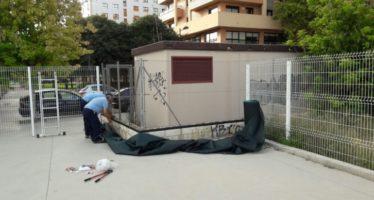 Pla anual d'obres de manteniment i millora dels col•legis públics de València