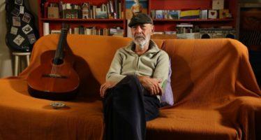 Julio Bustamante actuarà en Las Naves, en el marc del Festival de la Cançó del Grau