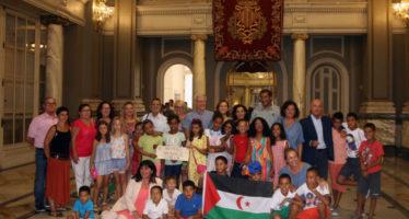 Uns 200 xiquets participen en l'Escola d'Estiu de Canals