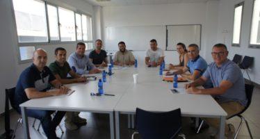 Turisme coordina la implantación del modelo Destino Turístico Inteligente en Vinaròs y Benicarló