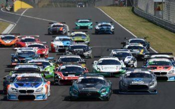 El Circuit celebrará el estreno del GT Open 1000