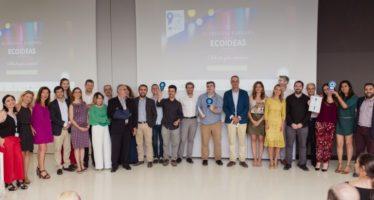 Un equipo valenciano gana el Concurso Nacional de Ecoideas