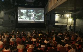 Més de 2.000 espectadors al cinema d'estiu organitzat pel MuVIM