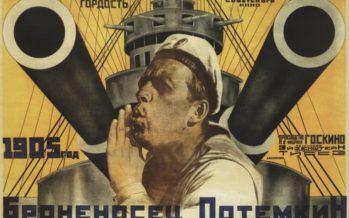 La Filmoteca d'Estiu inicia sus proyecciones con 'El acorazado Potemkin'