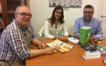 El IVAJ apoya el comercio justo a través de Oxfam Intermon