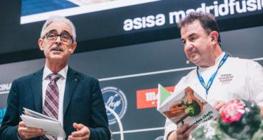 #Chefsdelbrócoli, el hashtag para ganar una cena en un restaurante estrella Michelin