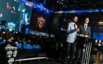 DreamHack reúne en València a más de 35.000 jugadores