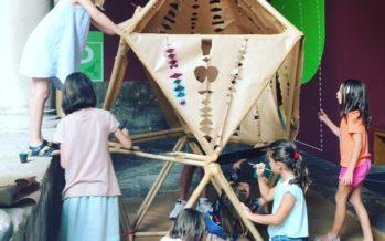 Más de 200 niños y niñas han disfrutado del Aula d'Estiu del Consorci de Museus