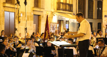 La Tradición Musical popular de las Sociedades Musicales, será declarada BIC
