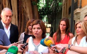 """Bonig anima a las asociaciones educativas a denunciar el """"chantaje lingüístico del Consell ante la UE"""""""