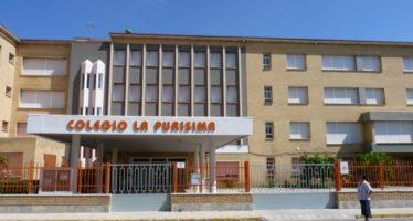 El TSJCV ordena a Educación renovar el concierto con el Colegio La Purísima