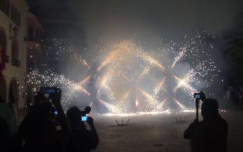 Èxit absolut de les Festes Majors de l'Eliana 2017