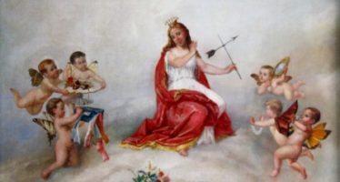 Detenido un galerista de Calpe por traficar con obras de arte falsificadas