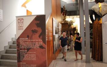 Rècord de visitants en els museus festius de València en novembre