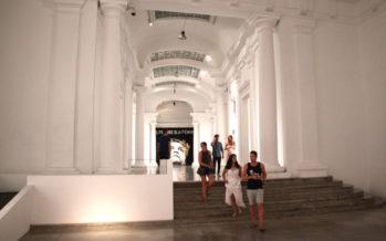 El Centre del Carme impulsa la danza contemporánea