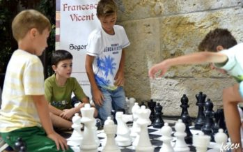 Experto defiende que el ajedrez educativo mejora las capacidades y valores del alumnado