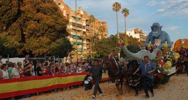 Ciudadanos acusa al tripartito de incumplir el acuerdo plenario para declarar la Batalla de Flores Bien de Relevancia Local