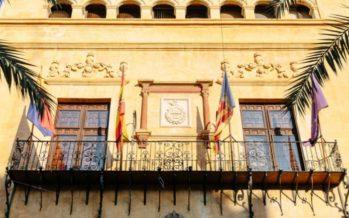Elche acuerda pedir la dimisión de Marzà por el decreto de plurilingüismo