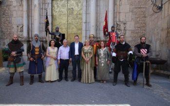 Puig, de visita institucional a Jérica