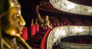 La Diputació invertirà 900.000 euros en la reforma de la façana i la coberta del Teatre Principal