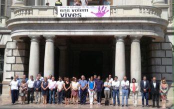 València suscribe el Pacto Valenciano contra la Violencia de Género
