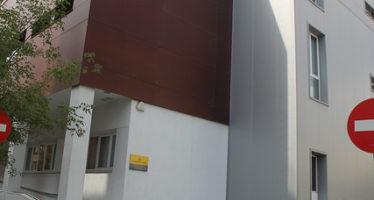 Un proyecto piloto estudia la eficiencia energética y la calidad del aire del Centro de Día Municipal de Tres Forques