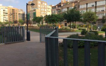 L'Ajuntament de València instal•larà cinc pèrgoles fotovoltaiques al Jardí de Morvedre
