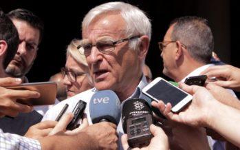 """Ribó: """"La Delegació del Govern ha d'identificar els agressors d'ahir"""""""
