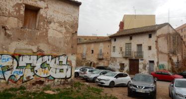 Segona fase del Pla de recuperació del conjunt d'alqueries del carrer d'Olba
