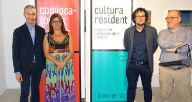 Cultura lanza su primera 'Residencia para Producción' en Alicante