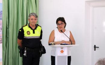 La Policía Local de Sagunto se adhiere al SICTED