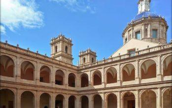 La Biblioteca Valenciana recibe 1.600 libros de la Biblioteca Nacional