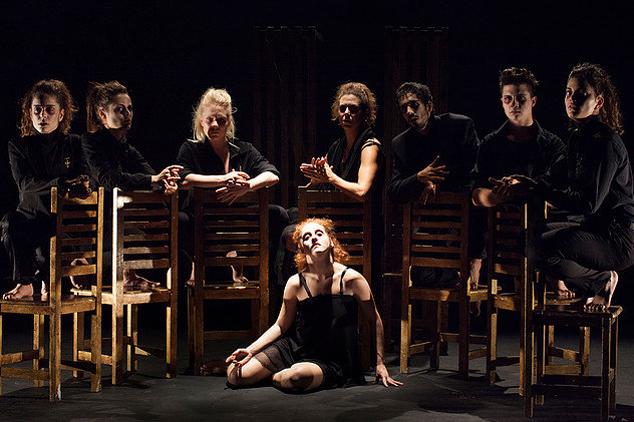 Dead Hamlet llega al Teatro Romano de Sagunto