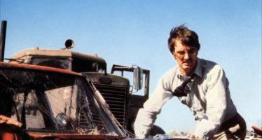'El diablo sobre ruedas', de Steven Spielberg, en La Filmoteca d'Estiu