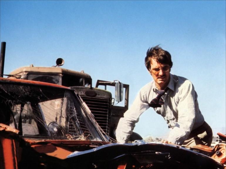 EL Diablo sobre Ruedas, de Spielberg, en La Filmoteca d'Estiu