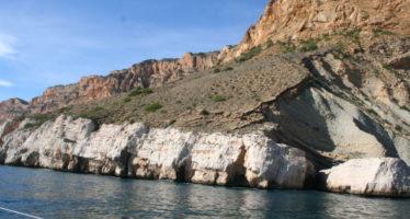 La zona marítima del parque natural de Serra Gelada estará cubierta por un convenio de vigilancia