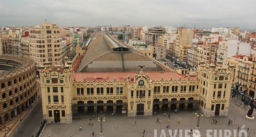 La Universitat Popular de València llevará el campo al centro de la ciudad
