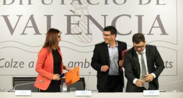La Diputación destinará 675.000 euros a un programa de formación y empleo joven